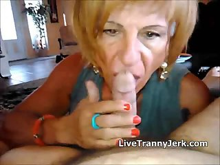 Cock SUCKING lesson 2 of 5