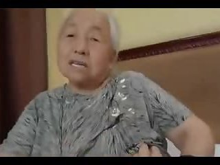 Screenshot video 80yr old japanese granny still loves to fuck  uncensored