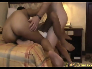 Two Asian pussies for the price of one