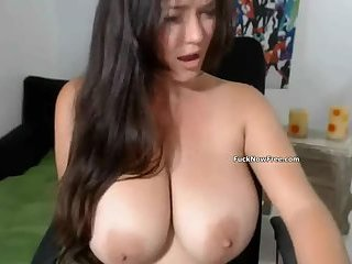 Pregnant Big Webcam Boobs 6