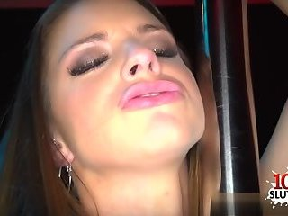 Hot pornstar hardcore with cumshot