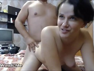 Hot Wife Eats Cum And Loves It