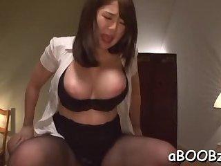 Big tits amateur ready for sex