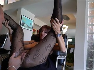 Big Tits milf hot fuck