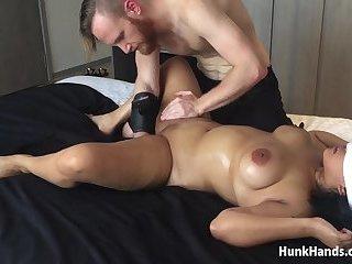 Lezdom bdsm bondage lesbos loe toy play