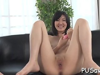 Pussy shaved and fucked