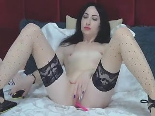 Caught New StepSister on Cam