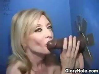 Goth gloryhole movies, caught fucking on camera