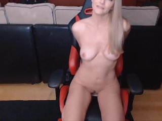 Southern blue eyed angel with sexy accent