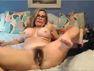 My Hairy Pussy Latina Mom