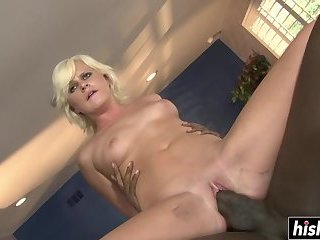 Two hot girls fuck with strangers