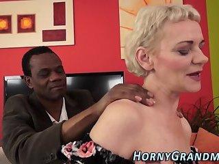 Gilf banged by masseur