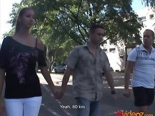 18videoz - Kitty Jane - Fucking for new furniture