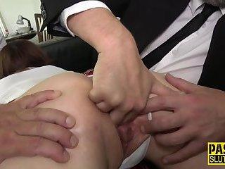 Ho gets double penetrated