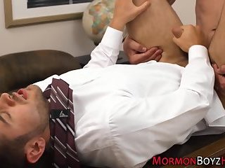 Bishop raw drills mormon