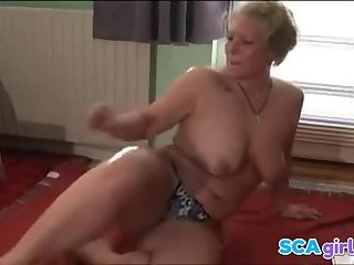 Dansk milf porno video