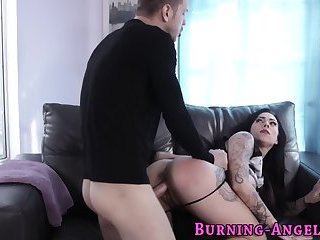 Wam fetish slut riding