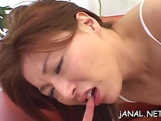 Late night anal sex with amateur