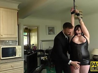 Fat bound sub pounded