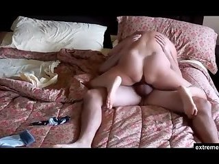 Screenshot video obsessed by stepmothers ass