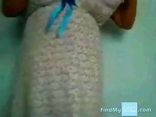 Slut Latin Mom Show pussy ass and tits