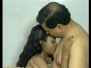 cute indian teen fucked by grandpa