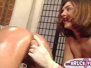 Vintage lesbo porn
