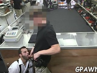 Picked up dude enjoys gay sex