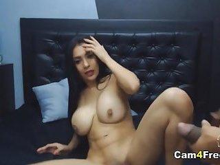Kristina Milan Sex With Babey Gangster - PornoXO com