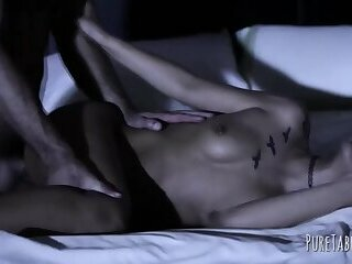 Big cock for horny lady