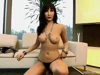 Diana Prince - Striptease Compilation