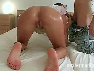 Sexy German Gina