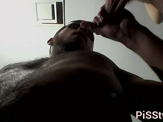 Video chat piss gay porn