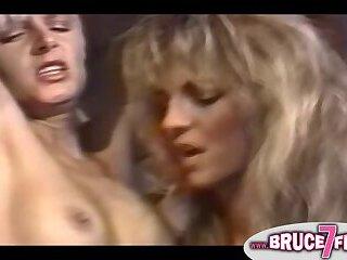 Retro lesbian porn