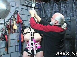 Extraordinary diva is sex tool her wet cooter