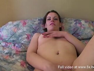 Elodie cheats and gets anal on video