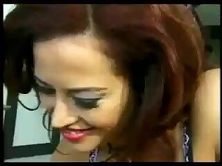 Donita Dunes Busty Latina Milf Anal