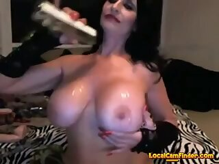 Sweet Mature Solo
