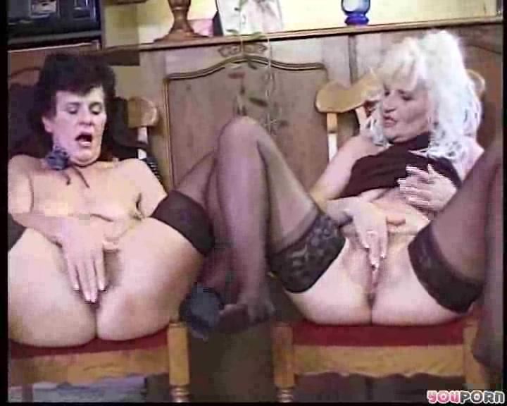 Strapon lesbos sexx naked
