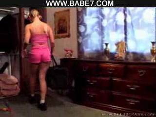 Screenshot video burning lesbi needs some petting