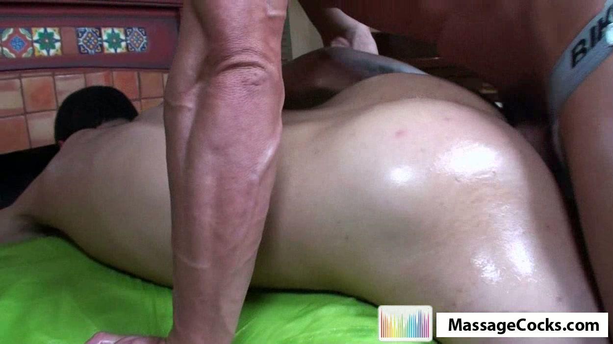 Massagecocks prostate massage