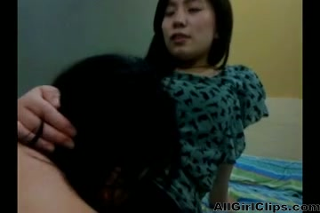 Screenshot video chinese lesbian domination