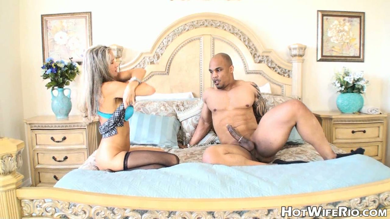 hotwife rio forced entry - pornoxo