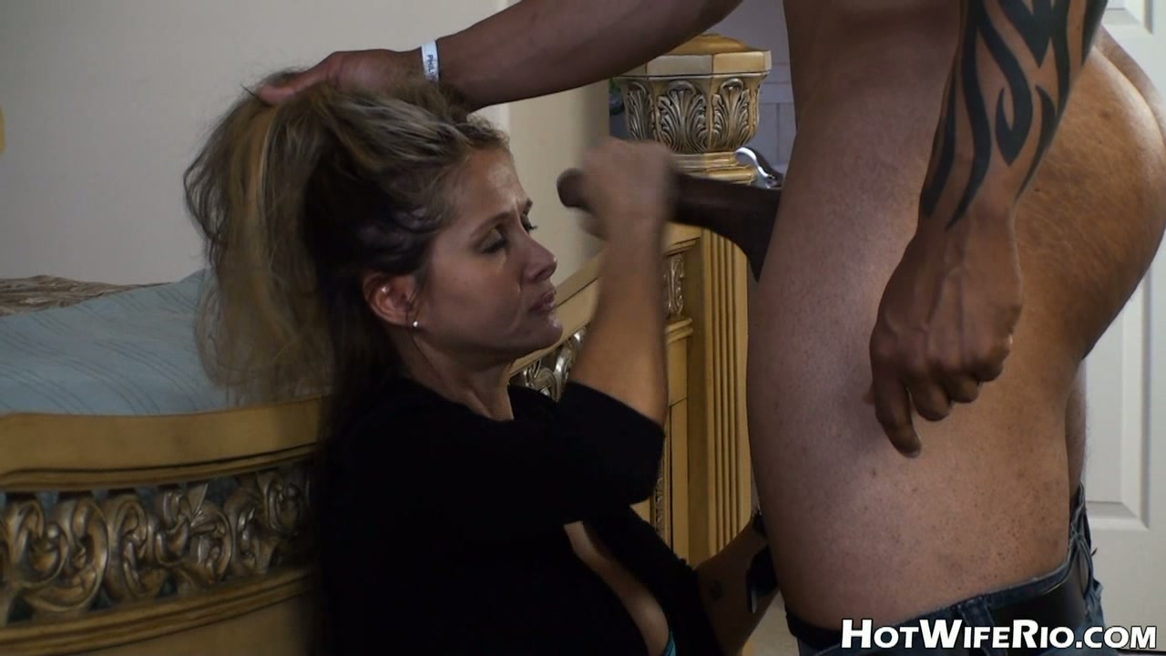 Hot wife rio forced