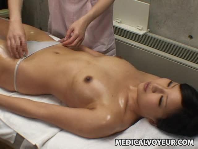 Japanin Sex Hieronta Spy cam