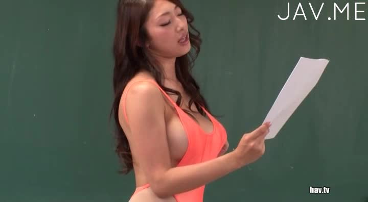 Hot Teacher Pron Video