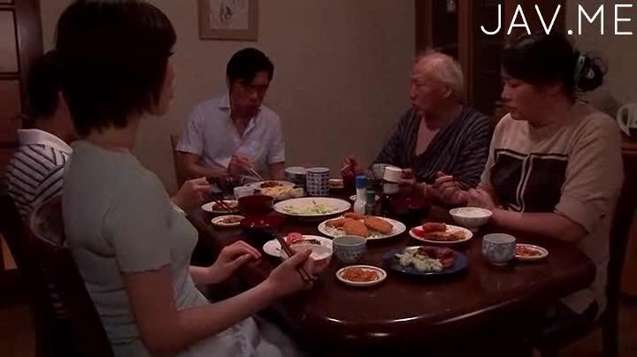 Screenshot video japanese big boobs massaged scene 4