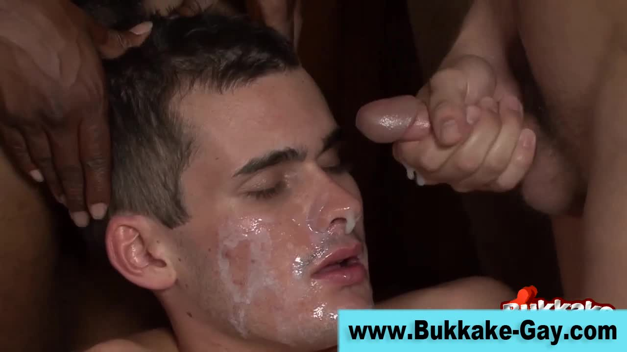 Cumshot on tummy favorite
