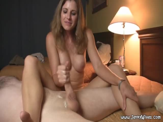 image Hot german blonde masturbates live on skype