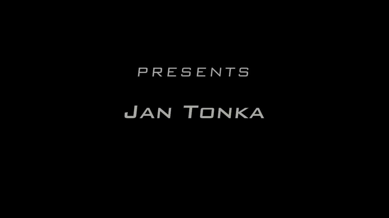 Jan Tonka Jerking Off